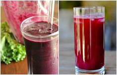 Receitas de suco rosa - Suco rosa: a nova tendência dos sucos funcionais