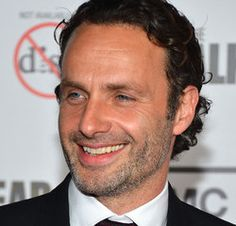 Andrew Lincoln Wiki, Wife, Divorce, Gay, Shirtless and Net Worth