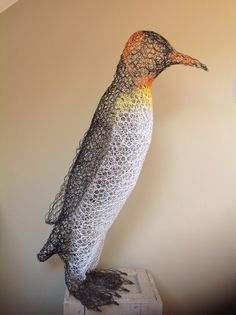 King Penguin now complete