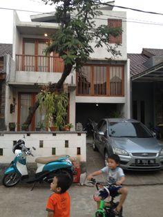 Simple house #jktindonesia