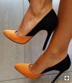 Complete your stylish and sexy look with Ericdress women pumps. Choose from Pumps Heels, Peep Toe Pumps, Wedge Pumps and other well pumps. Pumps Shoes are in great demand now. Dream Shoes, Crazy Shoes, Me Too Shoes, Pretty Shoes, Beautiful Shoes, Zapatos Shoes, Shoes Heels, Work Heels, Heels Outfits