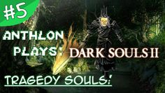 Tragedy has struck…  Dark Souls 2 Part 5 has been uploaded! Enjoy it guys! It's not in the normal style that I do, mainly because my mic decided it didn't want to work, but still connected. So the voice audio is messed.   So I just supercut everything that I'd done together so that it works.