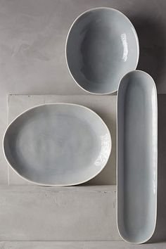 Laurentide Serveware - anthropologie.com