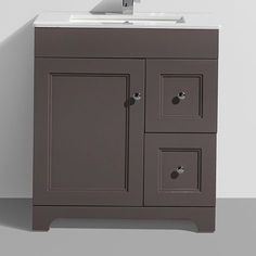 Awesome Websites Kohler Alberry Bathroom Vanity K x x Vanity is not a bad thing Pinterest Vanities Glass vanity and Bathroom vanities