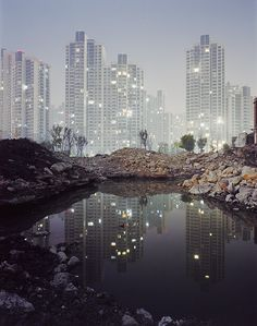 Shanghai, China / photo by Harry Kaufmann