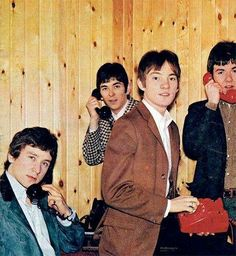 The Small Faces have your number! Uk Music, Music Icon, Music Is Life, Kenney Jones, Ronnie Lane, Steve Marriott, Making The Team, Swinging London, Happy Boy