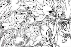 disegni mandala per arteterapia - Cerca con Google