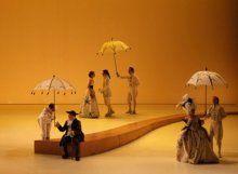 """#Ópera """"El Juramento"""" en el auditorio Baluarte de #Pamplona"""