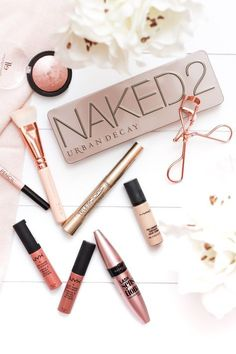 Beauty Blog Discoveries