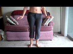 ▶ Belly dance tutorial: How to do hip locks on the up, down, and hip shimmies - YouTube