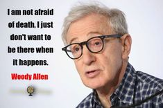 | #history | via @learninghistory I Am Not Afraid, History Quotes, Woody Allen, Funny Things, Inspirational, Humor, Shit Happens, Writing, Learning