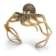 Roberto Coin Octopus bracelet