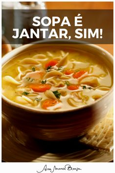 Easy Soup Recipes, Lunch Recipes, Wine Recipes, Mexican Food Recipes, Vegetarian Recipes, Healthy Recipes, Ethnic Recipes, Food Therapy, Salty Foods