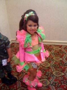 mackenzie myers from toddlers and tiaras | My name Mackenzie...it rhymes with Lindsey...lol toddlers and tiaras