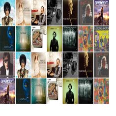"""Saturday, October 4, 2014: The Framingham Public Library has 29 new music CDs in the CDs: Music & Shows section.   The new titles this week include """"Partners,"""" """"ART OFFICIAL AGE,"""" and """"Guardians of the Galaxy."""""""