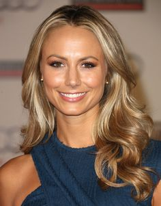 Stacy Keibler (born October is an American actress, model, and former professional wrestler and valet, best known for her work with World Championship Wrestling (WCW) and World Wrestling Entertainment (WWE). World Championship Wrestling, Wrestling Divas, Prom Hairstyles, Hairstyle Ideas, Wwe Lita, Best Wrestlers, Stacy Keibler, Celebs, Celebrities