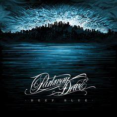 Parkway Drive - Deep Blue I Dan Mumford