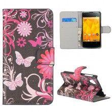 Forro Nexus 5 - Flip Libro Hippy 3  $ 26.759,76