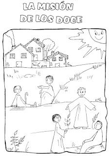 SGBlogosfera. Amigos de Jesús: LA VIDA DE JESÚS