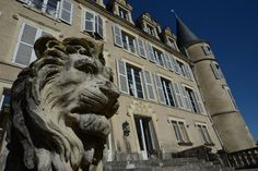 Sifex Chateau specialists selling prestigious real estates throughout France Luxury Sale, French Property, Property For Sale, Mount Rushmore, Real Estate, France, Mountains, Travel, Beautiful