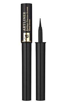 Best Eyeliners Lancome Artliner