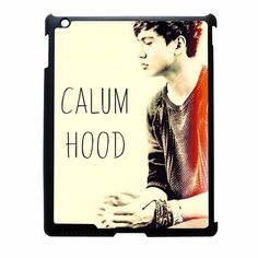 Calum Hood four iPad 3 Case