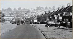 Colchester Road 1957