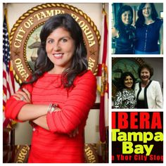 The Ybor City Stogie: Tampa Candidate's Photo Cuts Buckhorn From His Own...