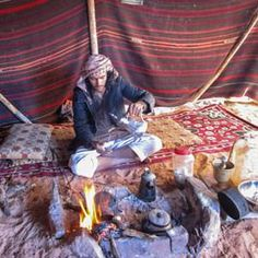A blog about the Bedouin house of hair that gives you an interesting insight on our housing in Wadi Rum desert.