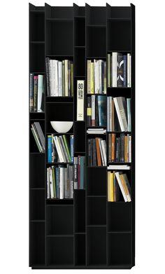 Bibliothèque Random - MDF Italia