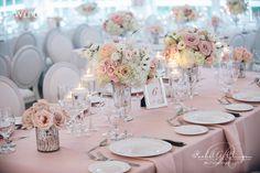 Beautiful Garden Tent Wedding At The Doctors House - Wedding Decor Toronto Rachel A. Clingen Wedding