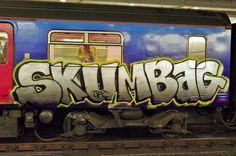 Skumbag
