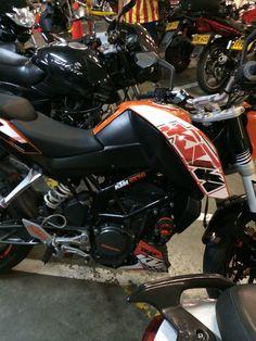 Mi próxima moto!!