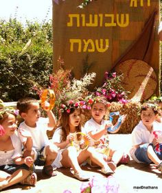 shavuot arts and crafts