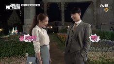Thư Ký Kim: Đóng cảnh ôm thôi mà Park - Park đã thấy nóng trong người, tình ý gì đây? - Ảnh 8.