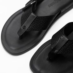 Men Sandals, Leather Sandals, Calf Leather, Black Leather, Russell & Bromley, Luxury Belts, Baby Shoe Sizes, Childrens Shoes, Calves