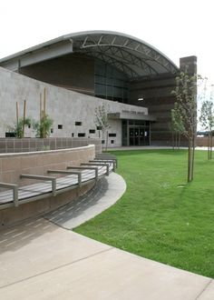 Queen Creek Library