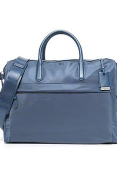 0c2f436961 20 Weekender Bags That You Won t Be Embarrassed to Carry