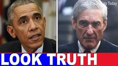 Mueller's Witch Hunt Finds Nothing on Trump, But Look Which Obama Truth ...