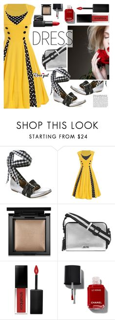 """Show us how you style plaid items"" by march-violet ❤ liked on Polyvore featuring Luxury Rebel, Bare Escentuals, Nine West, Smashbox and NARS Cosmetics"