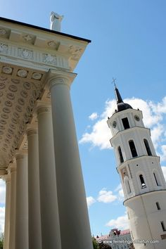 From its UNESCO-listed Old Town and dozens of churches to a world-class university and burgeoning food scene, is well worth exploring. Lithuania Travel, Famous Places, Travel Guide, Travel Ideas, Eastern Europe, Resort Spa, Old Town, Family Travel, Exploring