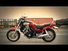 bb137b8bfd6a79d2a69ce4dd13cc5f4b kool youtube yamaha fazer 750 the baby v max ) ) motorcycles pinterest  at bakdesigns.co