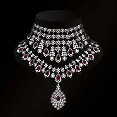 Dimond Necklace, Small Necklace, Unique Necklaces, Bridal Jewellery, Diamond Jewellery, Diamond Earrings, Gold Pendant, Pendant Jewelry, Gold Designs