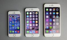 Online Business Operator: How to utilize old backdated iPhones!
