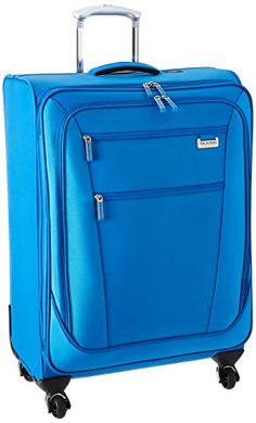 Ricardo Beverly Hills Del Mar 4 Wheel Expandable Upright     Check out this  great image   Travel luggage 7d640a7edc