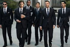 Shop Stylish suits for Big & Tall Men from the best Brands like Jack Victor, Ralph Lauren and more. Let #Big #And #Tall #Outfits create the perfect look for you! Visit us at http://www.bigandtalloutfits.com/products