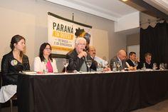 Grabois :: Partidos e movimentos sociais lançam, em Curitiba, a Frente Nacional Popular e Democrática(Notícias)