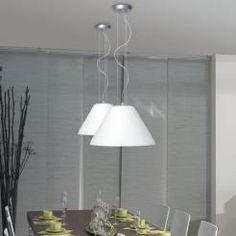 Lucis Proxima, závěsné svítidlo, 1×42W úsporné,prům. 26,5 cm