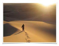 """Ragionando con la Fede: """"Devi camminare al passo di Dio, non al tuo!"""""""