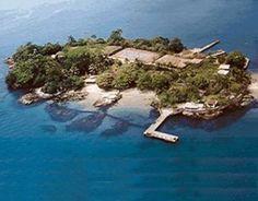 las islas mas lujosas